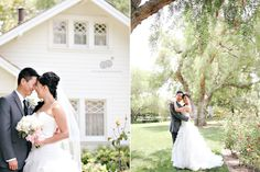 jaclyn and michael | yorba linda wedding | richard nixon library & museum wedding | bridal portraits | bride and groom