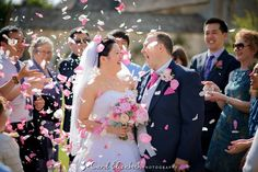 2016 best wedding photography by Carol Elizabeth Photography. I provide Oxfordshire wedding photography in a relaxed and natural style. Caswell House Wedding, Wedding Confetti, Bridesmaid Dresses, Wedding Dresses, Oxford, Wedding Photography, Barn Weddings, Rustic, Style