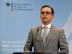 Đức sẽ phạt Google/Facebook tới 55 triệu USD cho tin tức giả mạo trên mạng lưới của họ