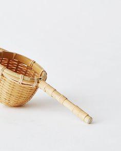 Bamboo Box, Bamboo Basket, Shake The Dust, White Cocktails, Wood Wine Racks, Basic Kitchen, Tea Strainer, Large Baskets, Loose Leaf Tea