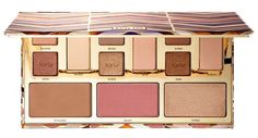 Tarte Clay Play Face Shaping Palette II for Spring 2018