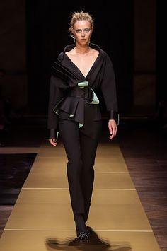 アトリエ ヴェルサーチ(Atelier Versace)2016-17AW HAUTE COUTUREコレクション Gallery3