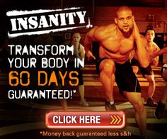 Lose Weight With INSANITY | Best Diet To Lose Weight Fast  People have lost 50-60 even more lbs using Insanity's two month program. The good thing about Insanity is that it is only two months long which means Shaun T guarantees that user will get maximum benefits in only two months.