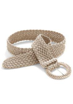 Macra-Made You Look Belt