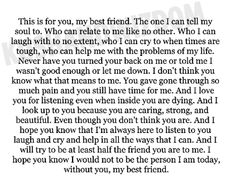 Image result for cute letters to your best friend