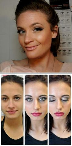 I am a passionate makeup artist located in South Jersey. I have built my life around the art of makeup and I look forward to each and every client I have the pleasure to work with. Professionalism is my number one priority and only want the best for my clients. I look forward to having a consultation with you about your look for any big event you may have planned.