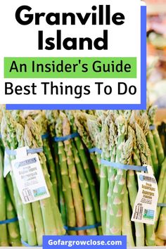 For 30 years, I have lived 15 minutes away from the amazing Granville Island. Here are 10 of my favourite free or inexpensive things to do there. Granville Island Vancouver, Vancouver City, Vancouver Restaurants, Canada Travel, Travel Usa, Free Travel, Kids Market, Stuff To Do, Things To Do