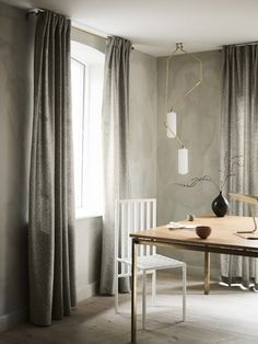 Kinnasand Spheres in a Copenhagen home, as styled by Marie Monrad Graunbøl and photographed by Anders Schønnemann. Art And Technology, Slow Food, Beautiful Textures, Organic Shapes, Design Show, Design Awards, Interior Inspiration, Kitchen Inspiration, Beautiful Images