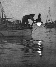 Fisherman & Pyrofani - Greece
