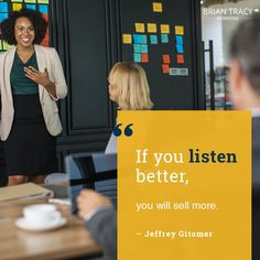 Are you really listening to your customer?