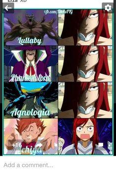 Funny Anime Faces Otaku Fairy Tail 21 Ideas For 2019 Fairy Tail Meme, Fairy Tail Ships, Fairy Tail Español, Fairy Tail Amour, Fairy Tail Quotes, Fairy Tail Comics, Fairy Tale Anime, Fairy Tail Guild, Fairy Tales