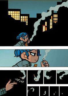 Ramona Flowers                                                                                                                                                     More
