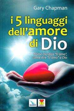 I linguaggi dell'amore nelle relazioni umane sono un riflesso dell'amore divino. Se l'uomo è davvero fatto a immagine di Dio, allora ci aspetteremo di trovare tutti e cinque i linguaggi (e più ancora...