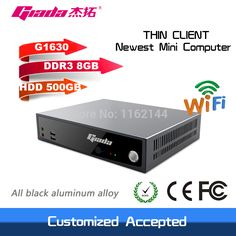 Check this product! Only on our shops   windows/ linux OS intel Celeron G1630 dual core 2.3GHz HDMI VGA   8GB RAM 500GB HDD  with wifi thin client mini computer - US $302.80 http://globalcomputershop.com/products/windows-linux-os-intel-celeron-g1630-dual-core-2-3ghz-hdmi-vga-8gb-ram-500gb-hdd-with-wifi-thin-client-mini-computer/
