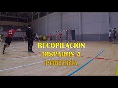 Disparo a portería - Recopilación ejercicios | Shooting drills compilation | Futsal - YouTube Drill, Youtube, Basketball Court, Training, Soccer, Warming Up, Workout Exercises, Sports, Hole Punch