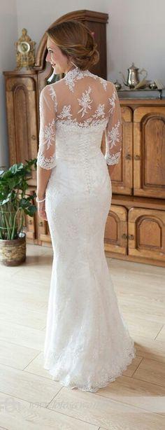♥ Ein Traum aus Spitze! Preis VB! ♥  Ansehen: http://www.brautboerse.de/brautkleid-verkaufen/ein-traum-aus-spitze/   #Brautkleider #Hochzeit #Wedding