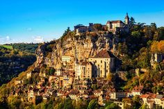 Rocamadour - France