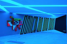 mural terraza discoteca Mangu Bavaro Punta Cana x RAMONA, Roberto Sanchez, Jesse Victor