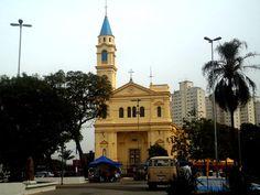 Um dos bairros mais tradicionais de São Paulo, faz anos mas quem ganha o presente é quem passa por lá: evento conta com atrações culturais, prestação de serviços públicos, eventos esportivos e ações de cidadania.