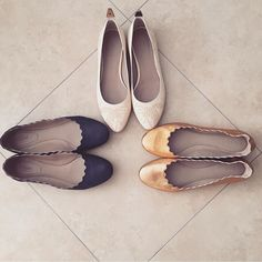 Casual Friday means flats all day. Shop these at Nordstrom Rack.