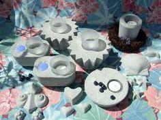 bildergebnis für beton basteln garten | beton giessen | pinterest, Best garten ideen