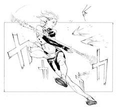Learn To Draw People - The Female Body - Drawing On Demand Figure Drawing Reference, Body Reference, Anatomy Reference, Art Reference Poses, Design Reference, Gesture Drawing, Drawing Poses, Manga Drawing, Manga Art
