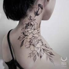 botanical tattoo - חיפוש ב-Google