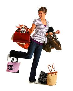 Make the career change to Personal Shopper!