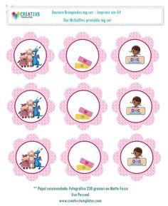 Stickers que encontre en www.creativstemplates.com