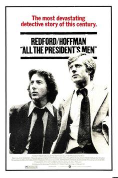 All The President's Men (1976).