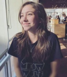 Carl And Enid, Katelyn Nacon, Aesthetic People, Carl Grimes, Celebs, Celebrities, Face Claims, The Walking Dead, Crushes