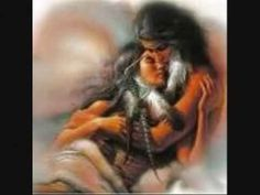 The Faithful Lovers – A Sioux Legend - Native Americans Native American Music, Native American Paintings, Native American Wisdom, Native American Beauty, American Indian Art, American Indians, American Girl, Sioux, Native Indian