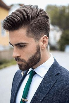 14 Most Coolest Young Mens Hairstyles - Cool Global Hair Styles 2019 Young Mens Hairstyles, Short Hairstyles For Thick Hair, Very Short Hair, Haircuts For Men, Short Hair Cuts, Cool Hairstyles, Best Hairstyles For Boys, Short Hair For Men, Hair Style For Men