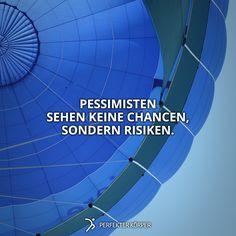 Was siehst du in Herausforderungen? Chancen oder Risiken??