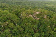 La Danta, El Mirador atracciones turisticas