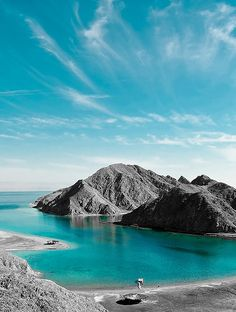Taba, also known as Sinai, Egypt