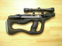 Airguns of Arizona Blog » The amazing customizable Crosman 1377