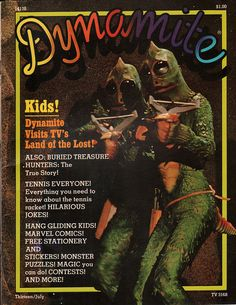 Land of the Lost - Dynamite by TomEdler, via Flickr