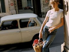 Jane <3 | Check our Jane Bag on Cuckoo B #janebirkin #janebirkinbasket #basketbag