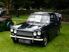 1968/9 Triumph Vitesse 2 litre Mk 2