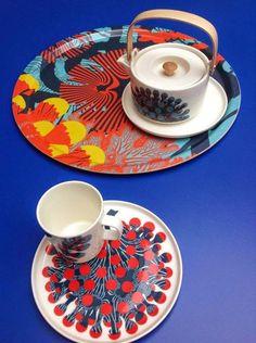 vintage+little: Marimekko Spring/Summer 2015