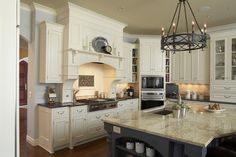 Wall Oven Cabinet Kitchen Contemporary with Island Counter Height Stools