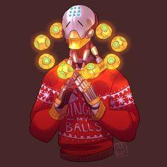 Overwatch - Zenyatta's Sweater Overwatch Comic, Overwatch Memes, Overwatch Fan Art, Overwatch Zenyatta, Overwatch Support, Character Art, Character Design, Overwatch Drawings, Heroes Of The Storm