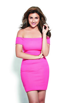Great skin and an even better smile..Parineeti Chopra tells us her secret