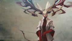 Speedpaint pack #9, Eugene Korolev on ArtStation at https://www.artstation.com/artwork/er2gb
