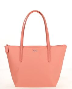 Sac Shopping Lacoste S Rose