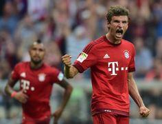 Sportlich läuft es beim FC Bayern, doch die Hierarchie in der Mannschaft ist noch nicht geklärt: Beim Erfolg gegen Leverkusen wird deutlich, wie sehr Arturo Vidal die Führungsrolle will. Doch die etablierten Stars wollen es ihm nicht so leicht machen.