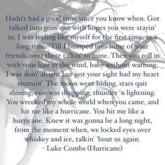 7 Best Luke Combs images in 2017   Country lyrics, Luke