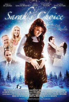 Sarah's Choice Movie Review - Christian Movies, Christian Films                                                                                                                                                                                 More