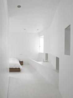 Apartment H Transformation / Wespi de Meuron + ABATON Arquitectura